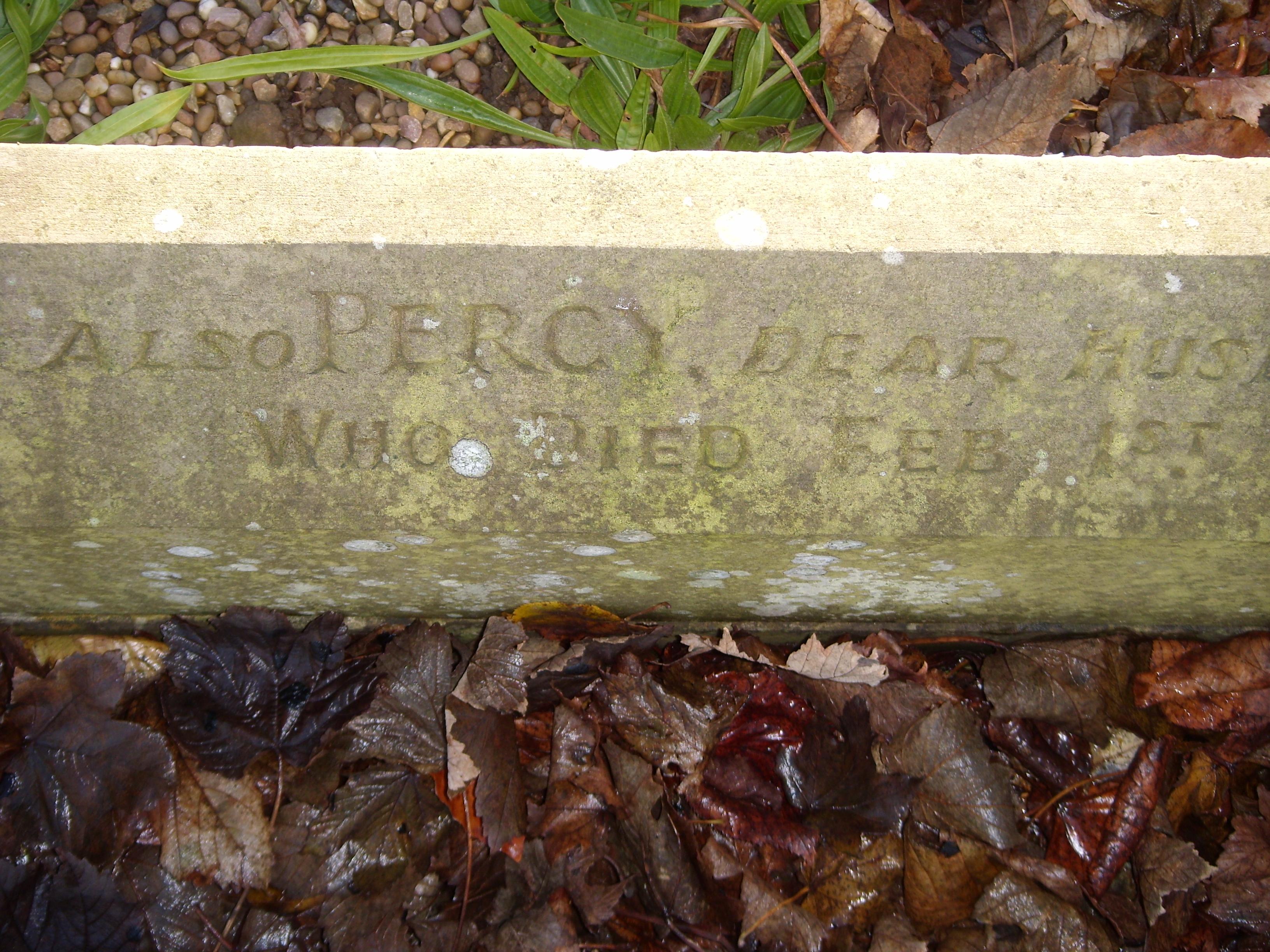 Percy Scott