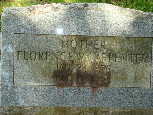 Pruda Florence Wood