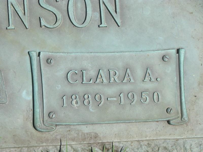 Clara Reinhardt