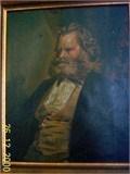 Charles W Alison