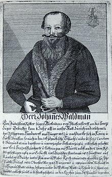 Hans Von Wildenstein