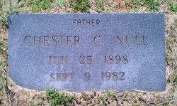 Chester Null