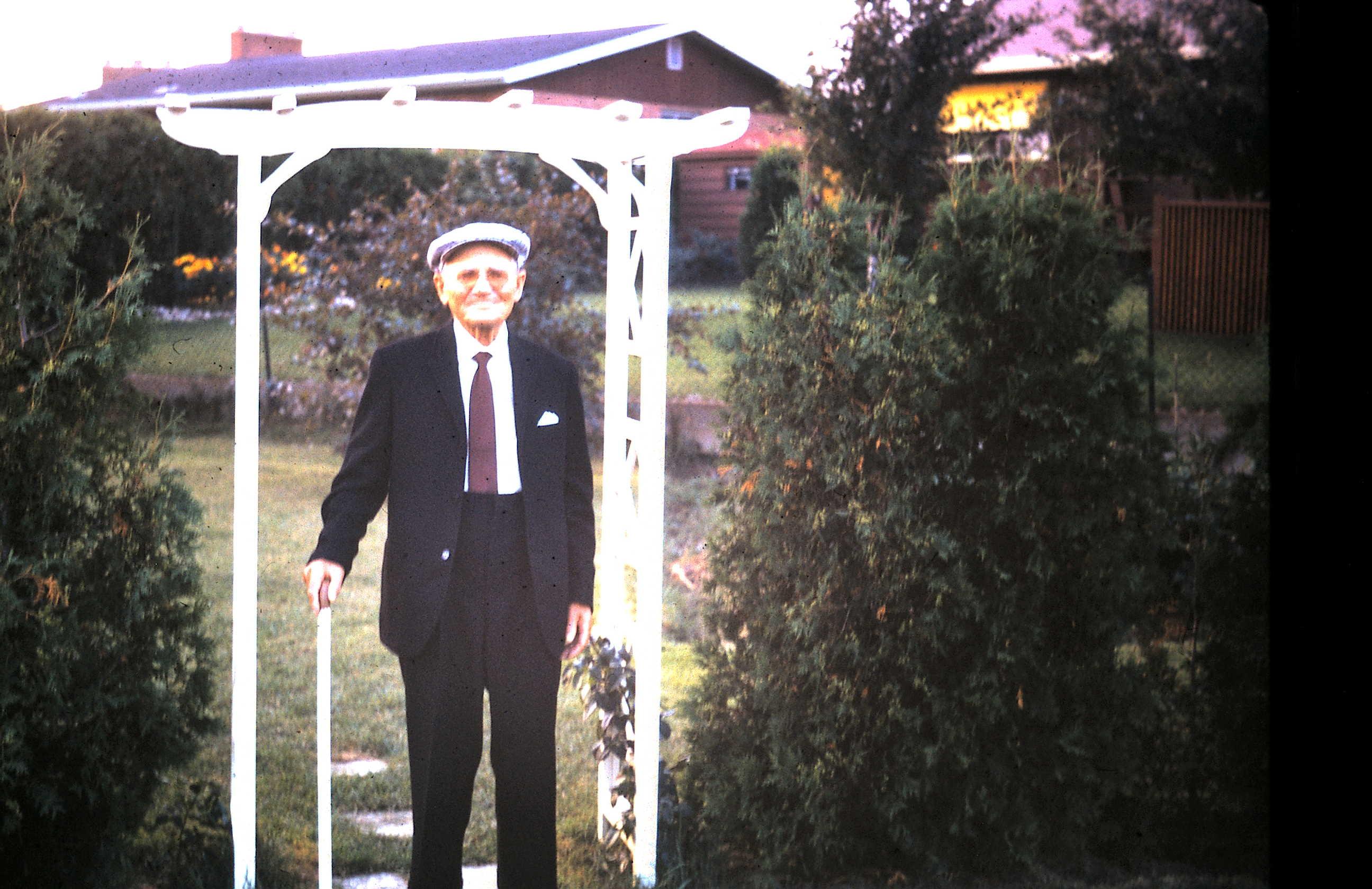 George Salim Rossy