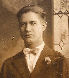 Randolph Brackett