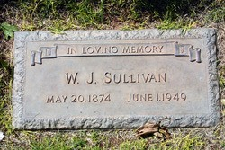 William Jackson Sullivan