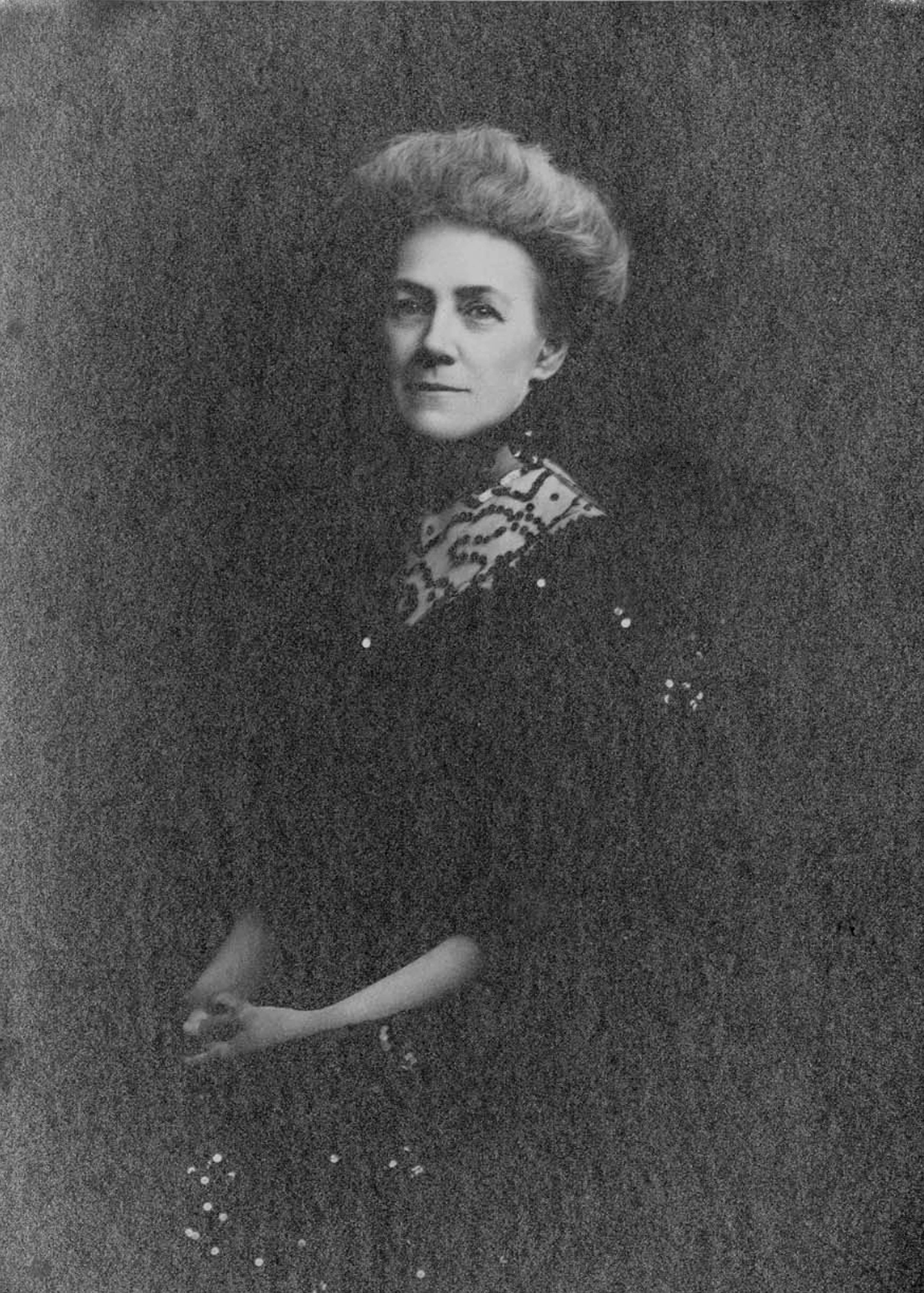 Henrietta Myers