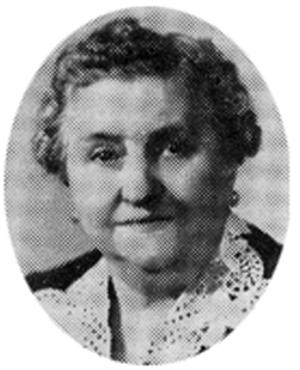 Irene Labrie