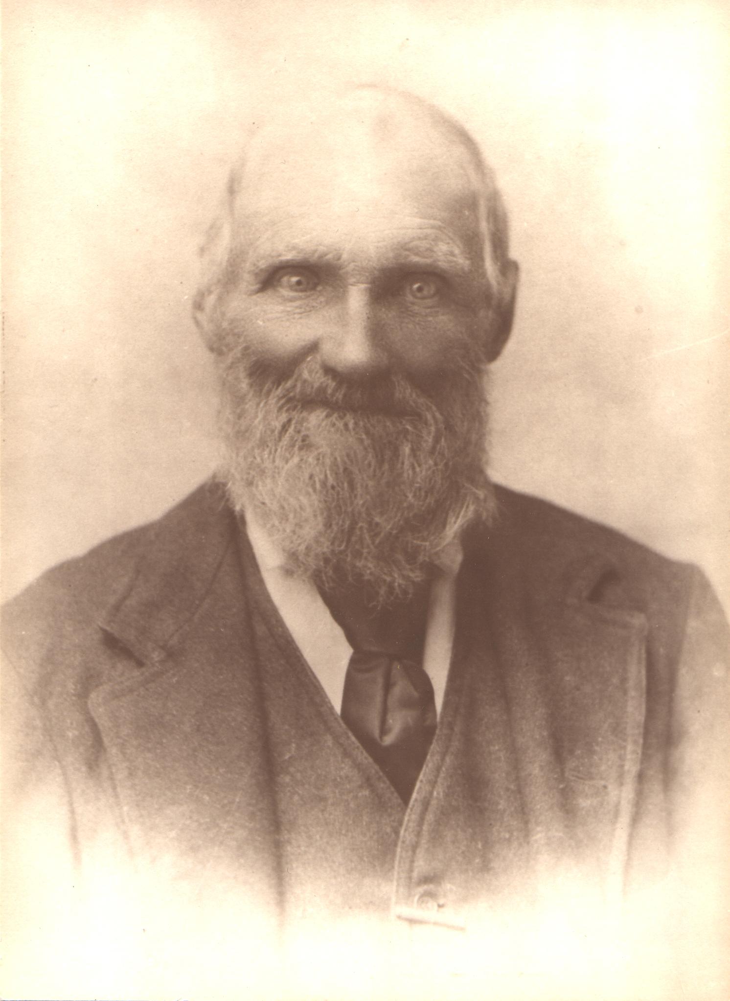 Gustaf Klang