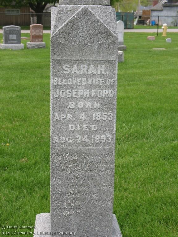 Sarah Larabee