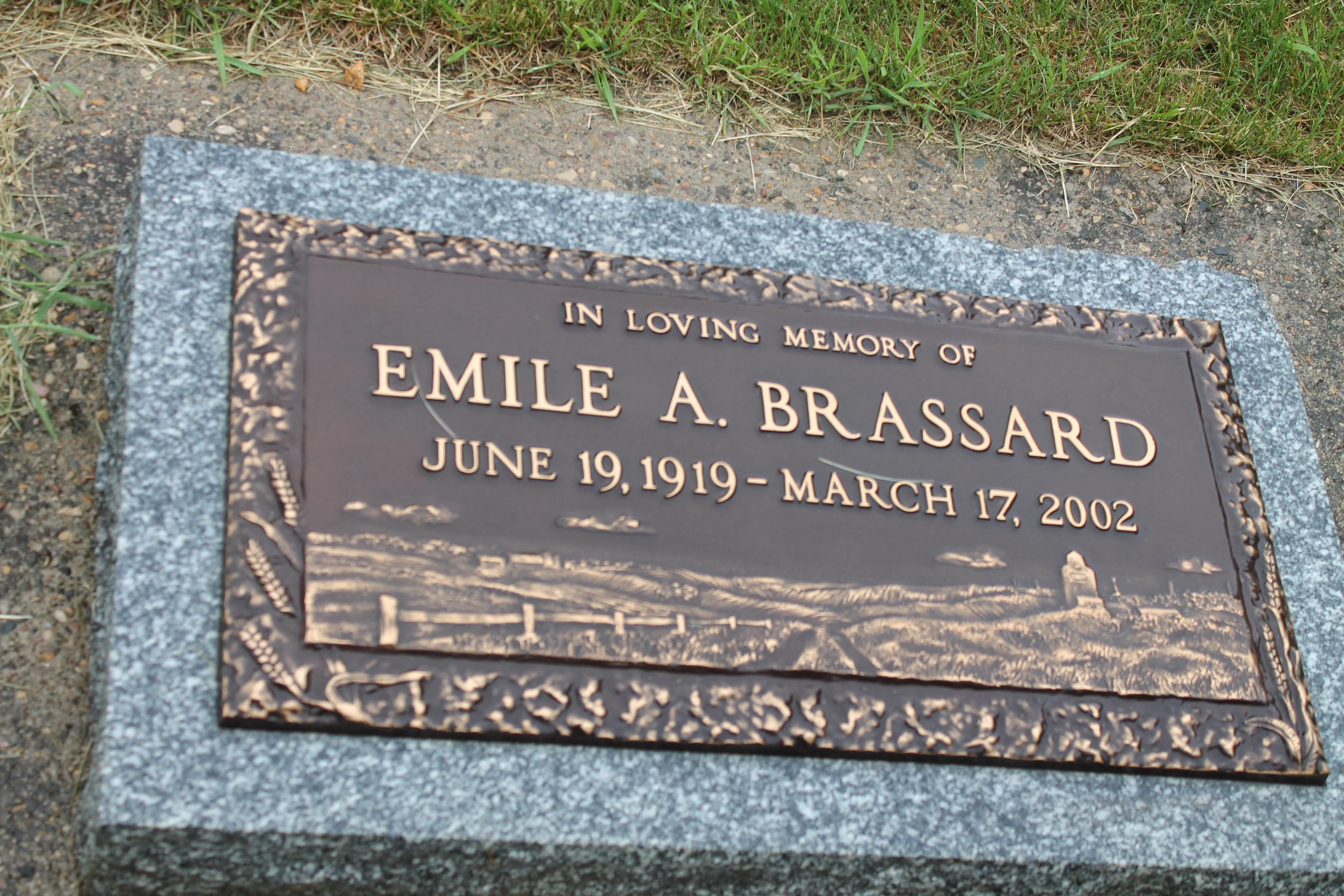 Emilie Brassard