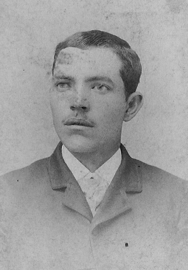 Charles Jacob Haas