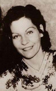 Pamela Jean Parker