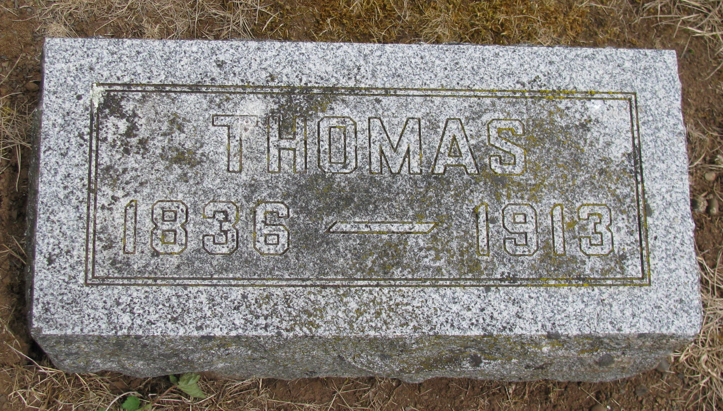 Thomas Robbins
