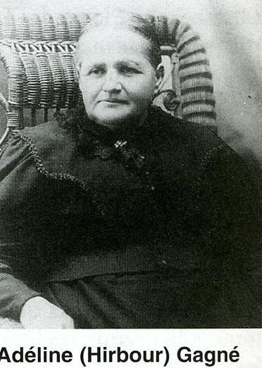 Adeline Gagne