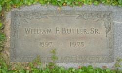 Frederick William Butler