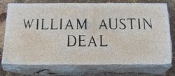 William Deal