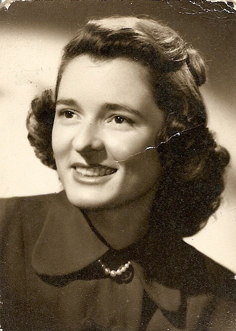 Betty Jean Williams