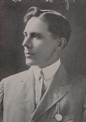 Hugh Roy Cullen