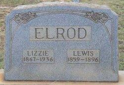 Lizzie Rhodes