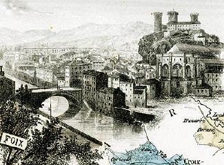 Francoise DE Foix