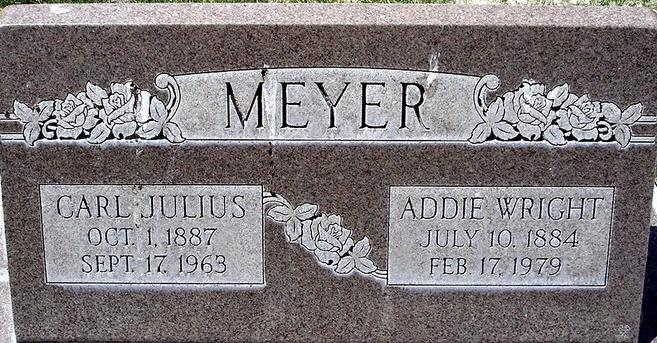 Julius Meyer