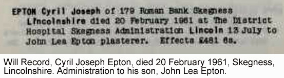 Joseph William Epton