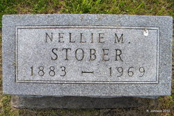 Nellie May Jones