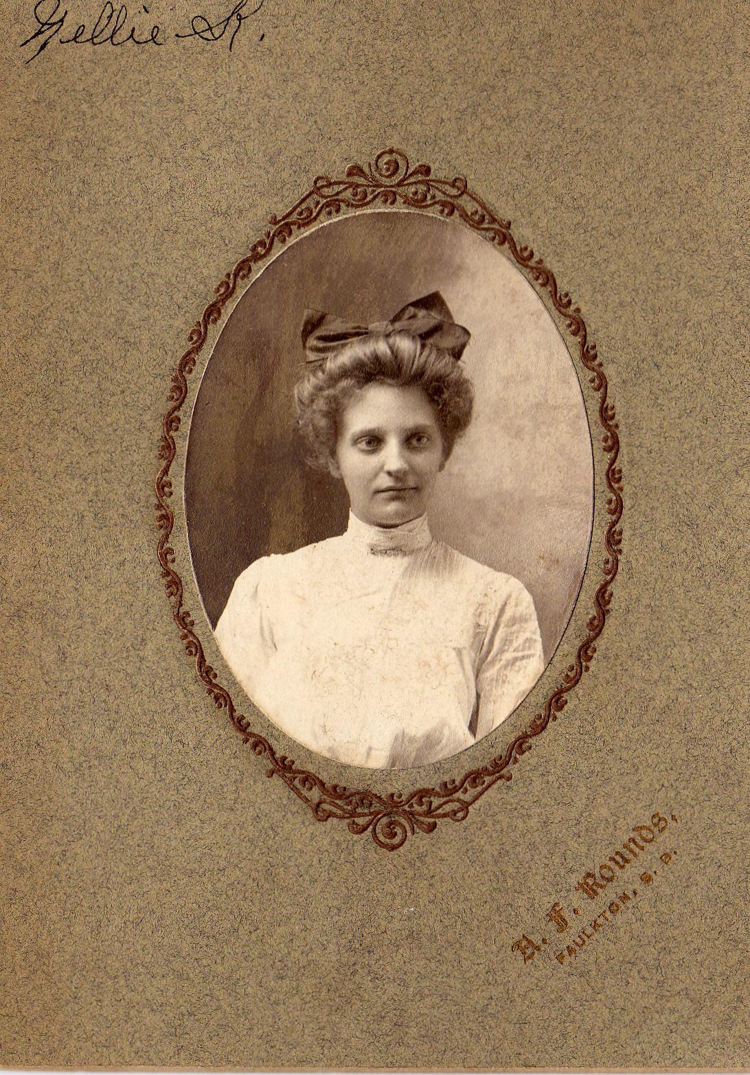 Ella Mae Kegler