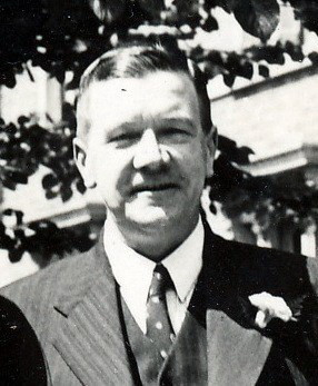 Charles Walter Mason