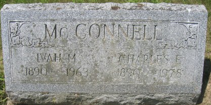 Emil McConnell