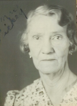 Lucy Temple Penn