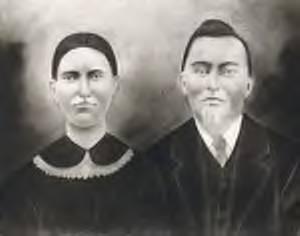 Susannah Potter