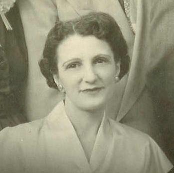 Lois Geiger