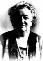 Christina Marie Adams