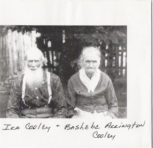 Ira Cooley