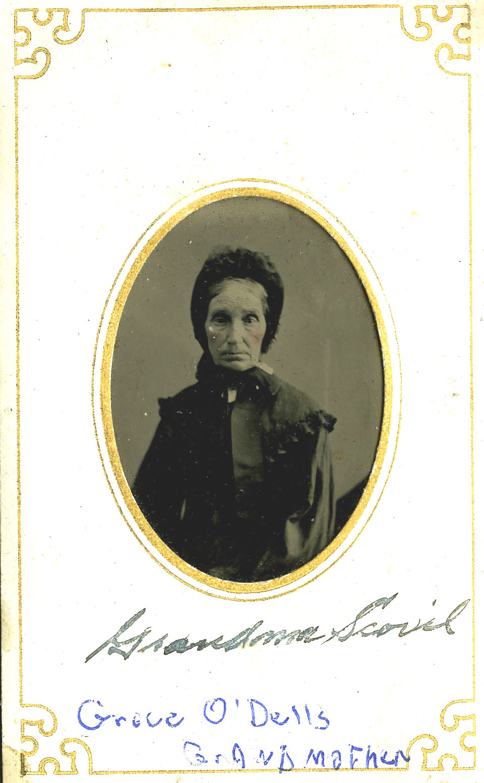 Margaret McDonald Schoville