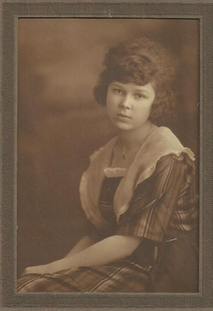 Esther Gyte