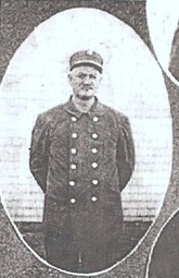 Captain William Bell