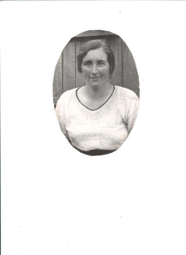 Mary Clohessy