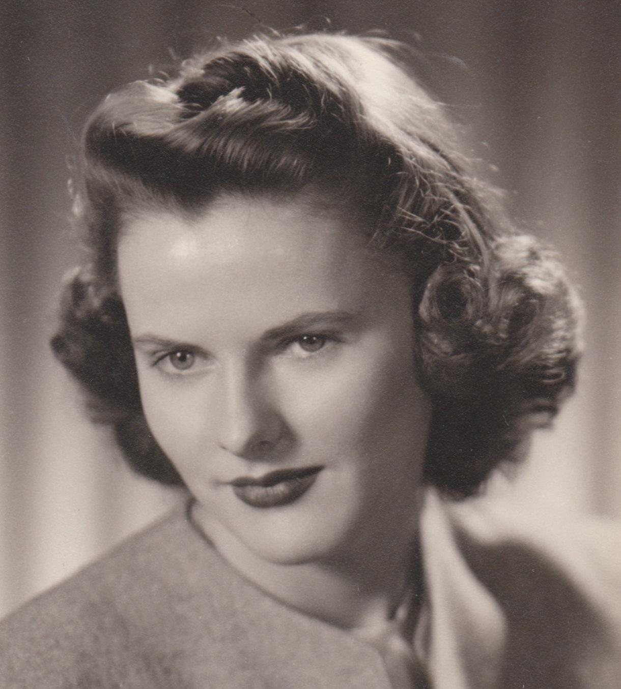 Ruth Ellen Myers