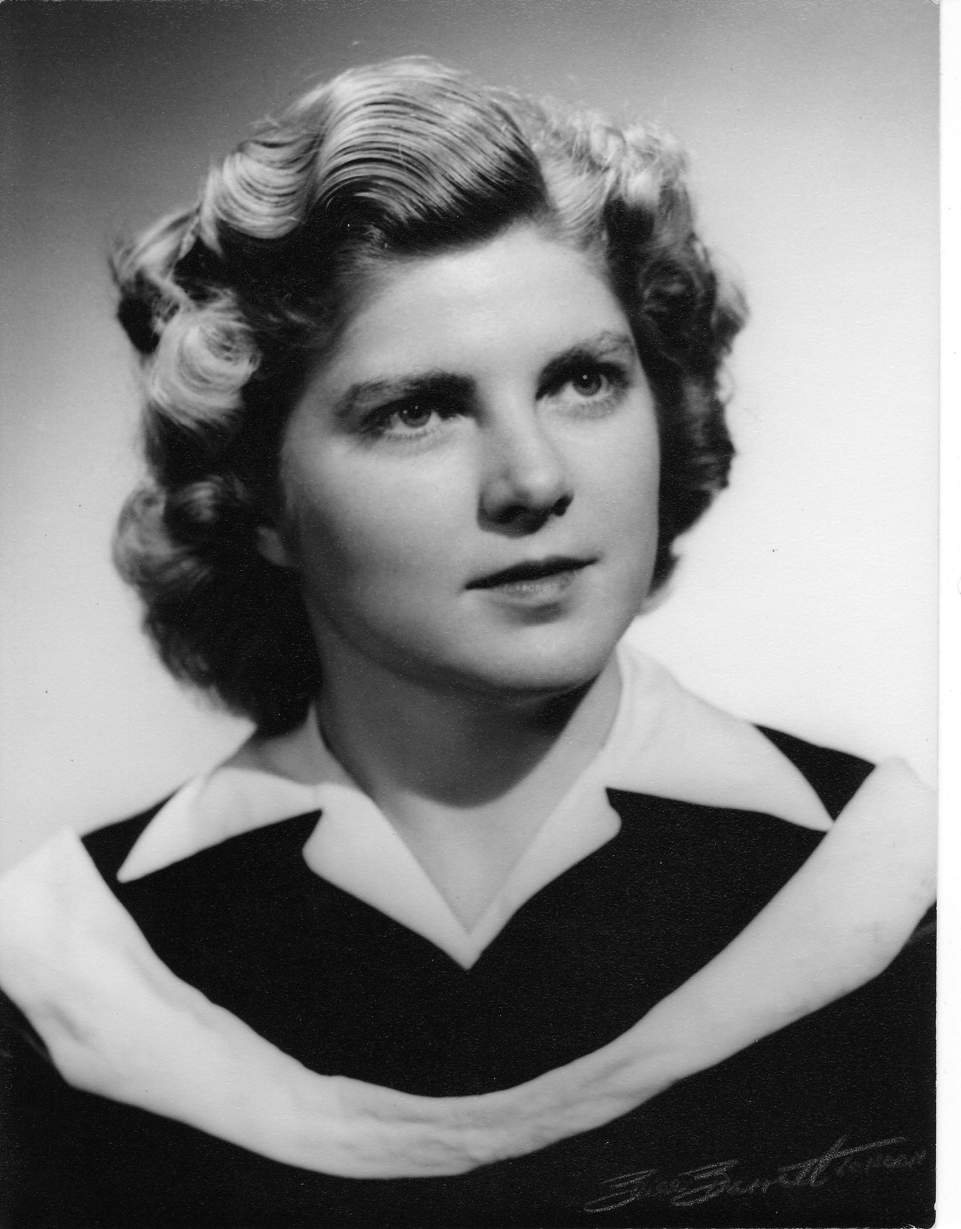 Ella Louise Ballantyne