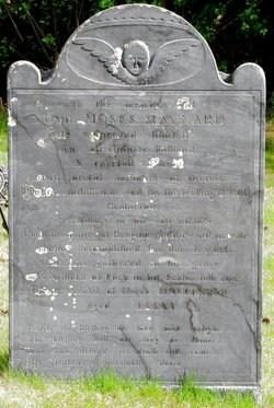 Moses Maynard