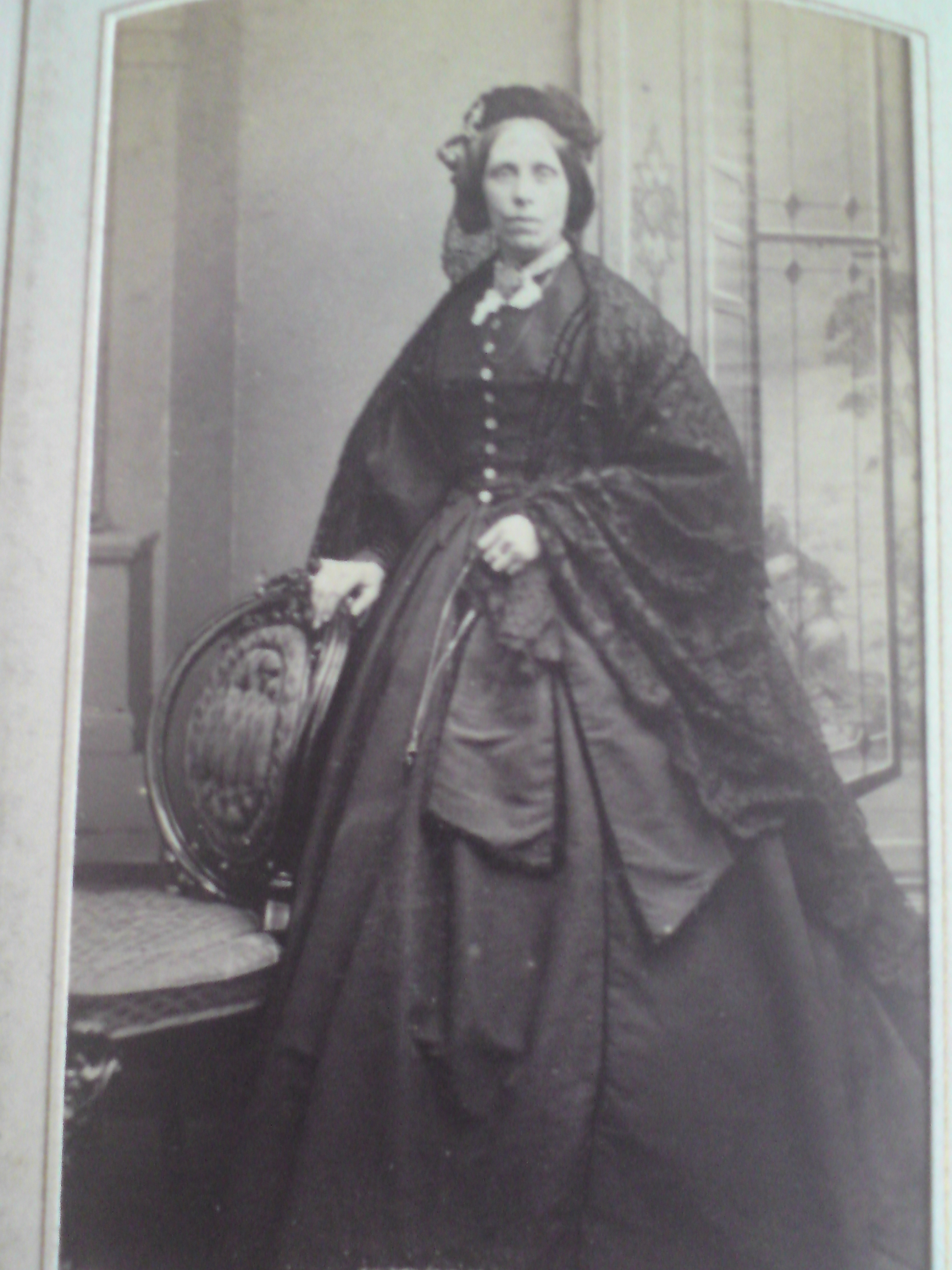 Margaret Amelia Wilson