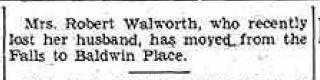 Robert Franklin Walworth