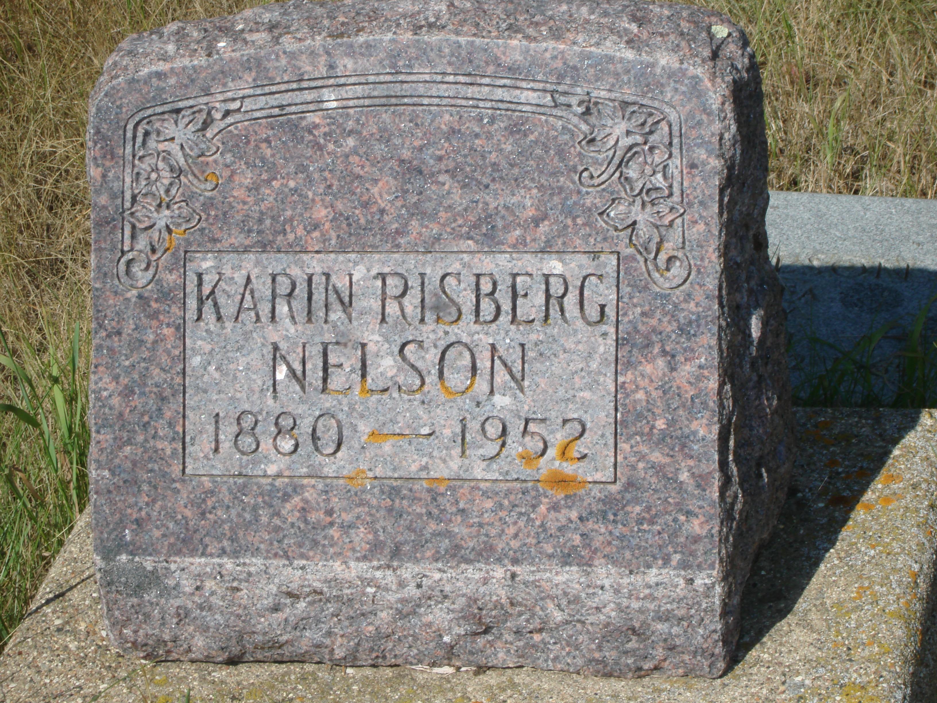 Karin Risberg