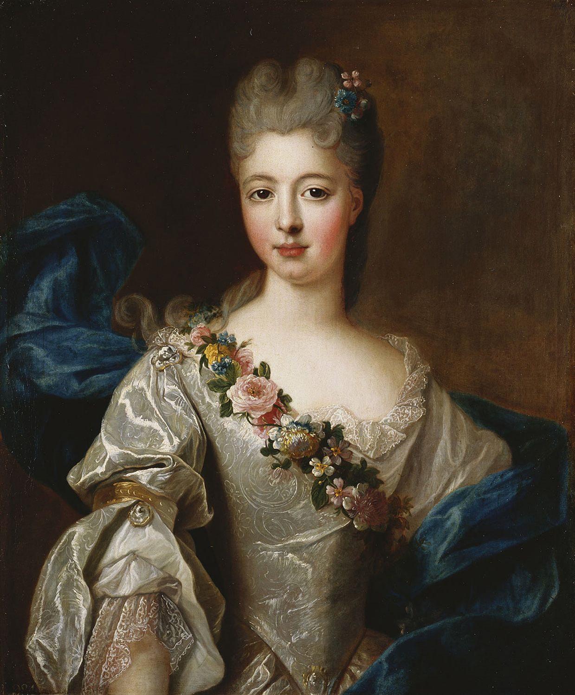 Maria Anna Di Ricci