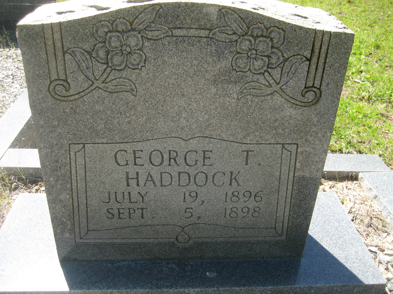 Dennis Haddock