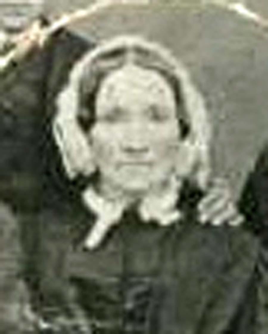 Susannah Porter