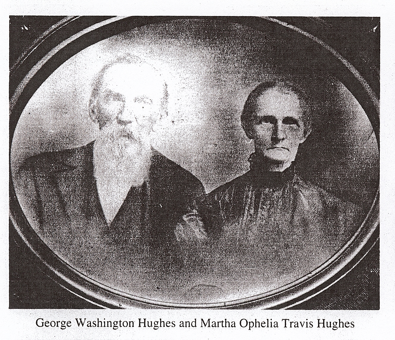 George Washington Hughes