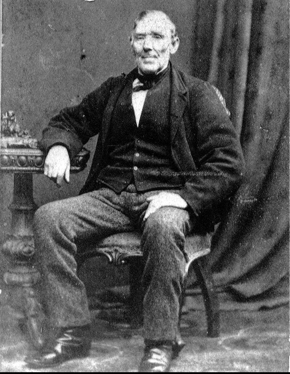 Dawson Bellingham